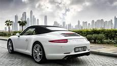 911 S Cabriolet