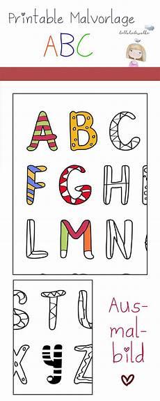 Www Kinder Malvorlagen Buchstaben Text Printable Malvorlage Buchstaben Lernen Buchstaben
