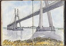 vasco fotografie sketchers portugal ponte vasco da gama