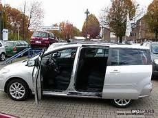 2008 mazda 5 1 8 mzr exclusive the family car car photo