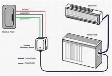 electrical wiring diagrams for air conditioning systems part two electrical knowhow in 2019