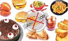 essay junk food healthy food disadvantage list