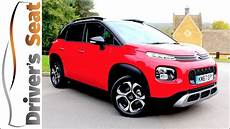 c3 aircross citroen c3 aircross 2017 suv review driver s seat