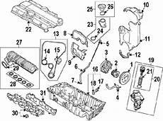Parts 174 Volvo C30 Engine Parts Oem Parts