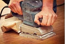 A Dust Free Solution To Sanding Hardwood Floors