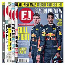 The World S Bestselling F1 Magazine F1 Racing