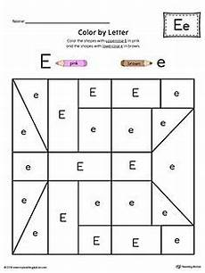 identifying letter e worksheets 24108 lowercase letter h color by letter worksheet letter worksheets and worksheets
