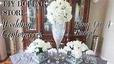 diy wedding centerpiece on a budget simple diy wedding decor diy dollar store centerpiece