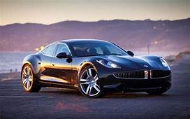 The Electric Fisker Karma Is Back From Dead  Maxim