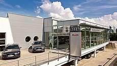 Das Unternehmen Autohaus Cham Zehder Franz Gmbh Co Kg