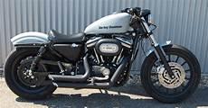 Harley Davidson Konz - xl883r denim gray tough stuff harley davidson konz
