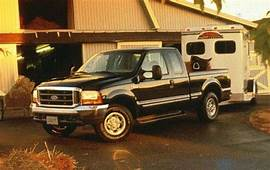 Used 1999 Ford F 350 Super Duty Pricing  For Sale Edmunds