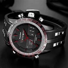 aliexpress com buy 2018 new brand watch men date day led