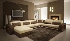 wohnzimmer modern braun wohnzimmer braun tolle wohnideen f 252 r das wohnzimmer