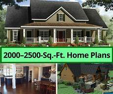 10 features to for in house plans 2000 2500 square feet