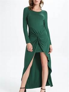 robe bohème chic courte 81964 robe longue courte devant verte boho boheme chic