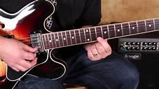 5 Of The Easy Blues Licks For Beginners Griff Hamlin
