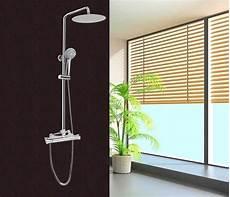 colonne doccia prezzi colonna doccia saliscendi multifunzione con soffione