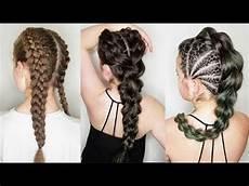 All Braids For Hair