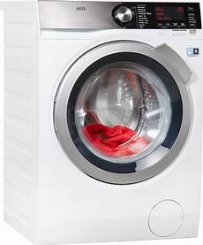 aeg waschmaschine lavamat l7fe86604 10 kg 1600 u min