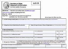 form llc in california forming an llc in california a step by step guide gusto