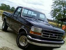 1993 Ford F 150  Overview CarGurus