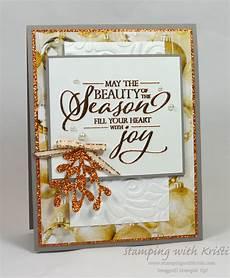 alternate monday stin up merry christmas to all sting with kristi