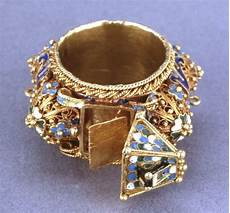 jewish wedding ring tradition traditional jewish wedding ring bijoux anciens pinterest