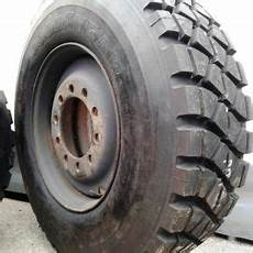 385 65r22 5 goodyear g178 ss on wheel tires