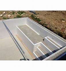 bloc polystyrène pour piscine kit bloc polystyr 232 ne facilobloc 224 bancher pour piscine