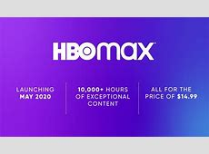hbo max streaming devices