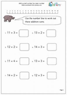 year 1 addition worksheets urbrainy