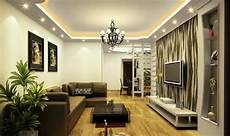 9 Model Lu Plafon Rumah Minimalis Modern Rancangan