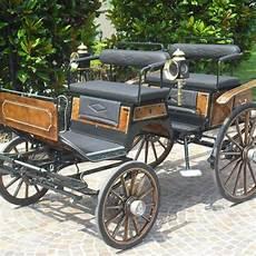 carrozze per pony nuovo paithon phaeton esterasi per doppio pony tutto