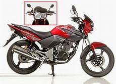 Honda Tiger 2000 Modif Simple by Modif Motor Tiger Tahun 2005 Hitam Simple Modifikasi