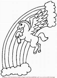 Malvorlagen Einhorn Pegasus Pegasus Ausmalbilder Ausmalbilder Pegasus Ausmalbilder