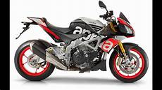 New 2017 Aprilia Tuono V4 1100 Factory 2018 Road Bike