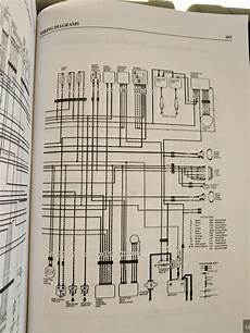 Here S Our Wiring Diagram The Kawasaki En450 454 Ltd Forum