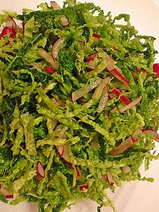 Wirsing Roh Essen - wirsing salat roh rezepte chefkoch