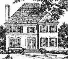 southern living french country house plans southern charm country french stephen fuller inc