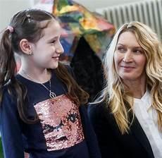 Children For Tomorrow Steffi Graf Macht Sich F 252 R