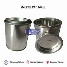 Kaleng Cat 200cc Kung Kaleng