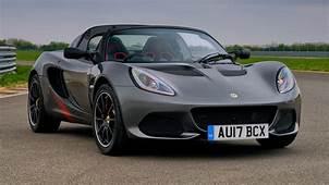 Lotus Elise Sprint 220 2017 Review  CAR Magazine