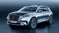 2020 mercedes all electric suv top speed