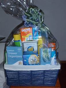 Kitchen Gifts For Students by Cleaning Laundry Supplies Great Gift Basket For