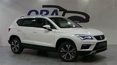 occasion seat ateca seat ateca 1 4 ecotsi 150ch act start stop xcellence