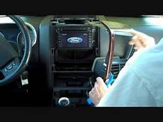 free online auto service manuals 2006 ford f350 user handbook ford explorer stereo removal 2006 2010 repair manuals ford explorer vehicles