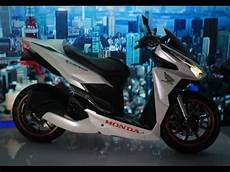 Modifikasi All New Vario 2018 by Keren All New Honda Vario 150 Esp Versi