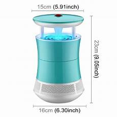 Bakeey Photocatalyst Anti Mosquito L Anti by Anti Mosquito Anti Insect L Device Anti Flies 6 Uv Led
