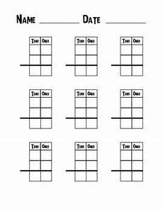 subtraction with regrouping worksheets with boxes 10735 regrouping templates for 2 and 3 digit addition or subtraction subtraction subtraction with